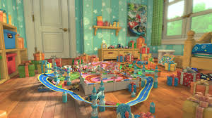 Mario Bedroom Ribbon Road Aka Andys Bedroom Mario Kart Know Your Meme