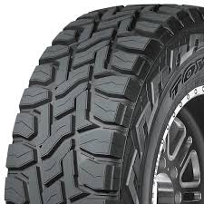 Toyo Tire Rating Chart Toyo Open Country R T Tirebuyer