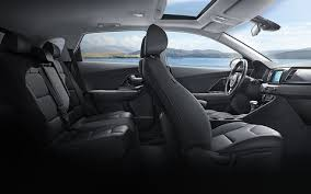 2018 kia niro interior. delighful niro throughout 2018 kia niro interior n