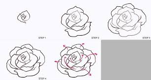 Small Picture How to draw a rose Android Apps on Google Play