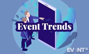 100 Event Trends for 2019