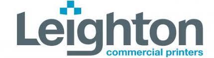 Colston Graphics Ltd T/A Leighton Printing Company | Royal Warrant Holders  Association