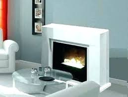 mantel for electric fireplace insert s diy installation