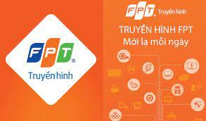 Truyền Hình Cáp FPT - Truyền Hình Internet - Đường Truyền Cáp 4K