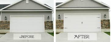 Garage Door garage door exterior trim photographs : Garage Door Trim Kit | Home Interior Design