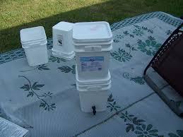 How To Filter Water At Home Diy Berkey Water Purifier 5 Steps