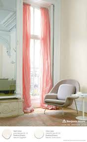 Off White Curtains Living Room 17 Best Ideas About Pink Curtains On Pinterest Pink Office