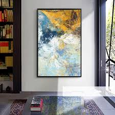modern abstract oil painting on canvas hd print wall art picture home decor living room new art decor paintings unframed oil painting abstract painting wall