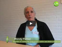 WENDY PALMER interview excerpt on Vimeo