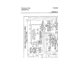 frigidaire stove wiring diagram frigidaire image parts for frigidaire ples389dcb wiring diagram parts on frigidaire stove wiring diagram