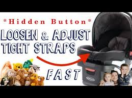 latch harness graco snugride snuglock