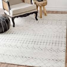 timely nuloom moroccan trellis rug lifetime blythe rzbd16a modern rugs and