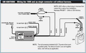 msd wiring diagram honda wiring diagram MSD 5 Cable Installation at Msd 5 Wiring Diagram