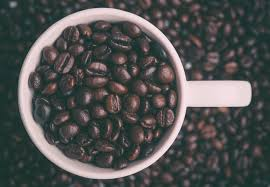 coffee beans cup. Beautiful Beans Cup Of Coffee Beans Throughout F