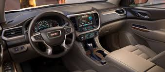 2018 gmc acadia limited. wonderful gmc the v6 will include gmu0027s active fuel management which saves gas by  shutting off half the cylinders during cruising and under light throttle for 2018 gmc acadia limited