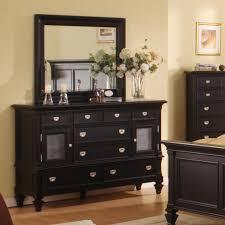 Holland House Summer Breeze Dresser U0026 Mirror