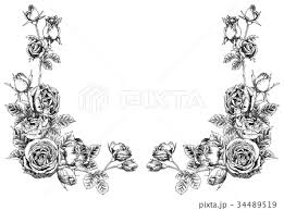 銅版画の写真素材 Pixta