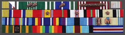 Navy Order Of Precedence Chart Military Awards And Decorations Rack Builder Crazymba Club