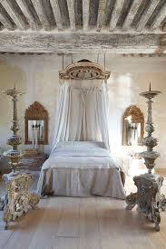 Bedroom In French Cool Decorating Design