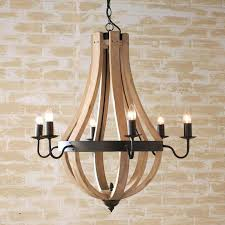 wood and metal chandelier wood and metal chandelier superb astonishing nice best ideas about wood metal