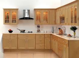 maple kitchen cabinets contemporary. AmeriCabinets-Kitchens-Contemporary-Shaker-Maple-Beach-Line-1 Maple Kitchen Cabinets Contemporary W