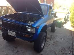 Re: 1983 Toyota Pickup Restoration