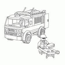 25 Zoeken Lego Brandweer Filmpjes Kleurplaat Mandala Kleurplaat