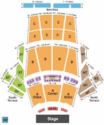 greek theatre los angeles seating chart