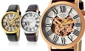rotary men s skeleton watches groupon goods rotary men s skeleton watches rotary men s skeleton watches