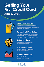 Trust us, you don't need that many — but having more than one credit card can provide several financial benefits if used carefully. Getting Your First Credit Card