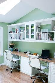 double desks for home office. Double Desks Home Office Two Sided Desk For O