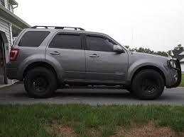 2008 ford escape tire size 30 best ford escape images on pinterest ford maverick motors and