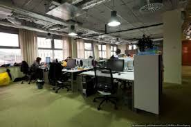 google russia office. Gallery Of Cool Calm Google Office In Russia Awesome