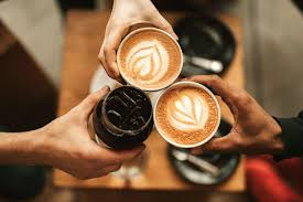 View menu and reviews for the copperline eatery in chicopee, plus popular items & reviews. 5 Great Coffee Shops To Start Your Engine Bikeweek Com