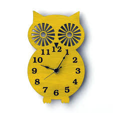 Small Picture Best 25 Yellow clocks ideas on Pinterest Scandinavian wall