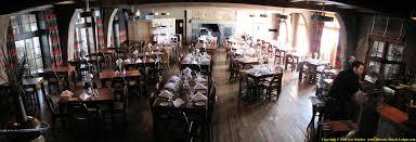 Timberline Lodge Dining