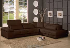 Brown Leather Couch Living Room Ideas  JustsingitcomLiving Room Ideas Brown Furniture