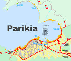 parikia hotels and sightseeings map Naoussa Greece Map Naoussa Greece Map #34 naoussa greece map