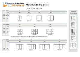 standard size sliding door australia designs sc 1 st sliding door designs
