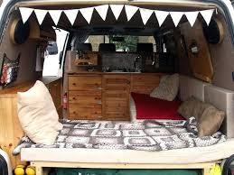 Van Interior Design Interesting Decorating Ideas