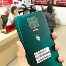 Bán Vsmart Aris 5G Phân Phối Chính Hãng tại Hải Phòng – Minh Hoàng Mobile
