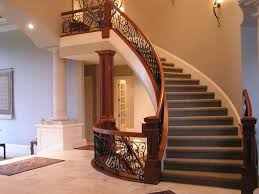 Different Types Of Stairs Design House Construction In India Building The Staircase