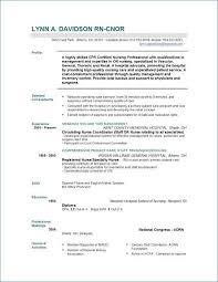 Resume Templates For Nurses Custom New Graduate Nurse Practitioner Jobs Inspirational Resumes For