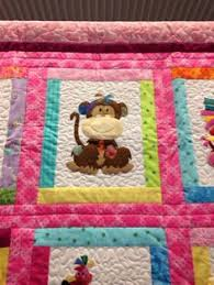 Silly Goose Quilts: Animal Quilt - Version Two | quilt ideas ... & Animal Quilts - more to show you. Adamdwight.com