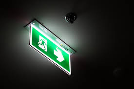 Emergency Lighting System Theres A Network In Every Commercial Building Waiting To