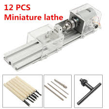 24v 100w mini lathe beads polisher machine for wood woodworking diy rotary tool