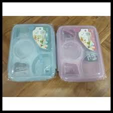 Jual Diskon Kotak Makan Orderan Pak Angga 1 - Jakarta Selatan - Jeffery  Robbins | Tokopedia