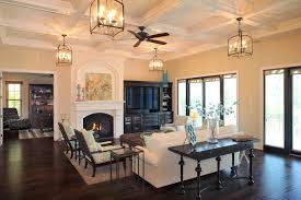 Custom Home Interior Design - Custom home interiors