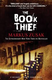 "zusak ""the book thief"" holocaust literature adolescent  zusak"