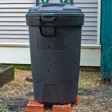 trash can compost bin. Plain Can Throughout Trash Can Compost Bin P Allen Smith